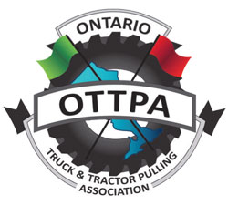 Ontario Truck and Tractor Pulling Association Logo